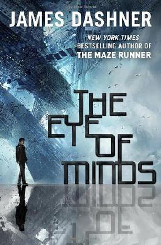 The eye of minds  morality doctrine  9780385741392 xxl