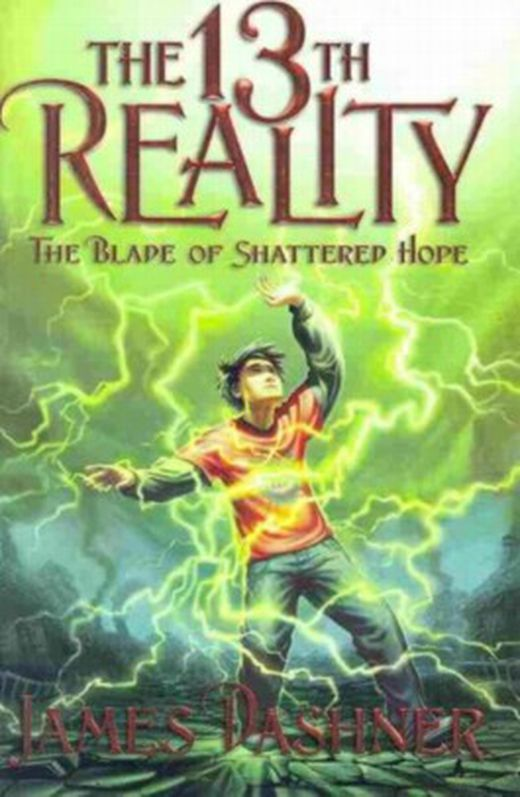 The blade of shattered hope 9781606412398 xxl