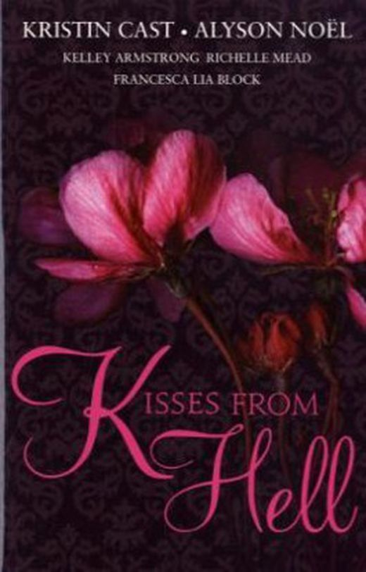 Kisses from hell 9780007237340 xxl
