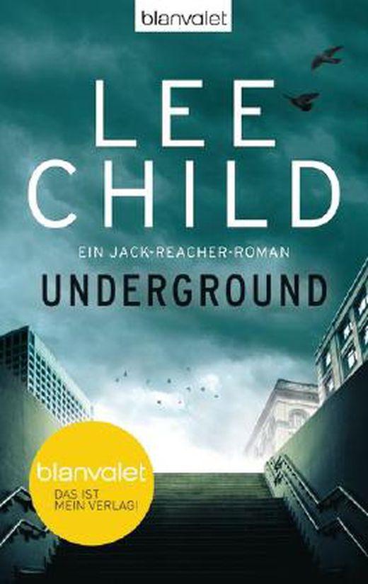 Underground 9783764503680 xxl