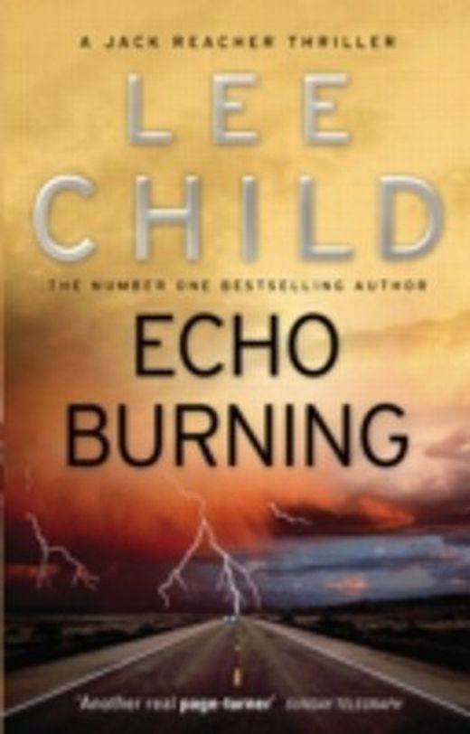Echo burning 9780857500083 xxl