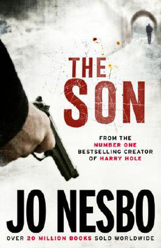 The son 9781846557408 xxl