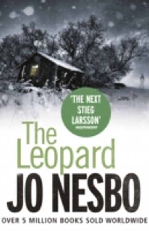 The leopard 9781846554001 xxl