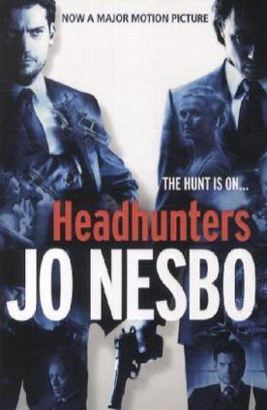 Headhunters  headhunter  englische ausgabe 9780099556022 xxl