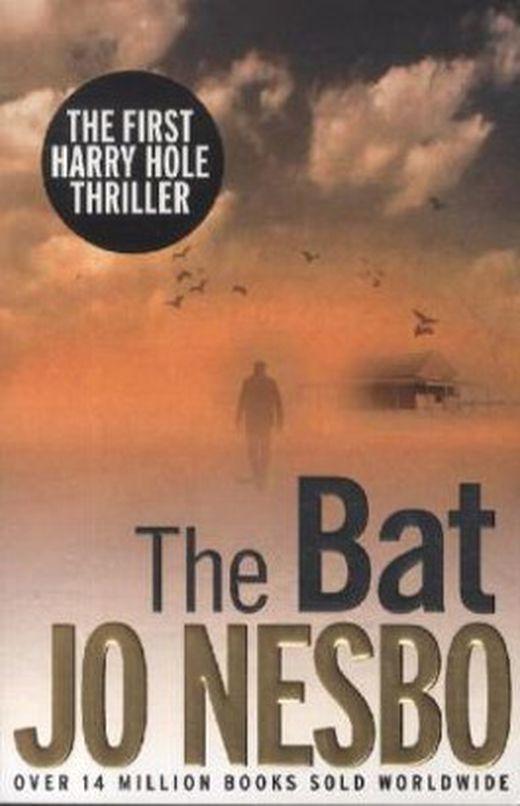The bat 9781846556005 xxl
