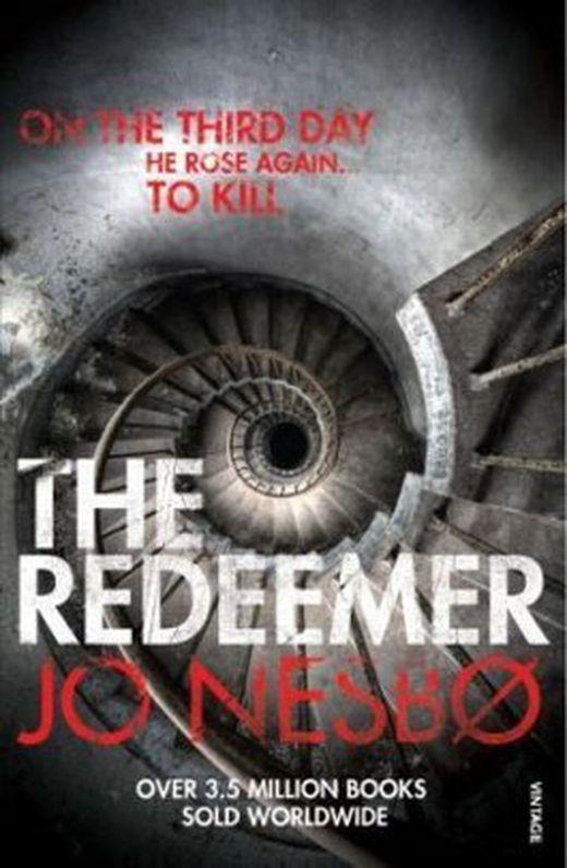 The redeemer 9780099505969 xxl