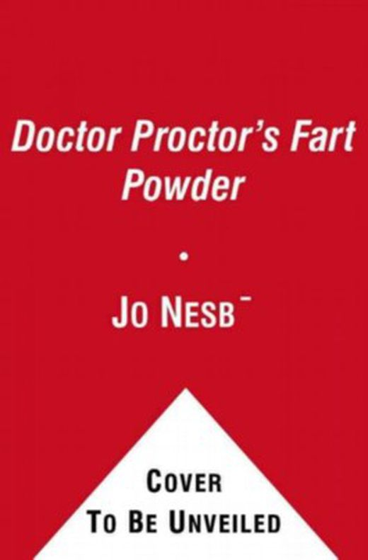 Doctor proctor s fart powder 9781416979739 xxl