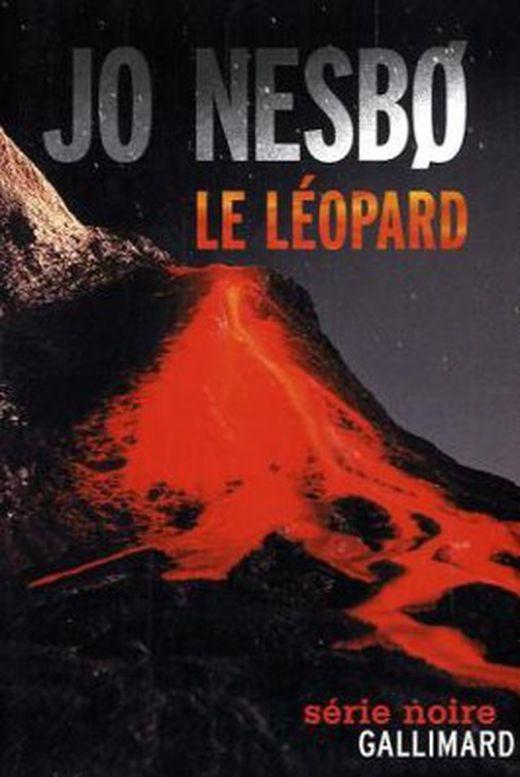 Le leopard  leopard  franzoesische ausgabe 9782070129065 xxl