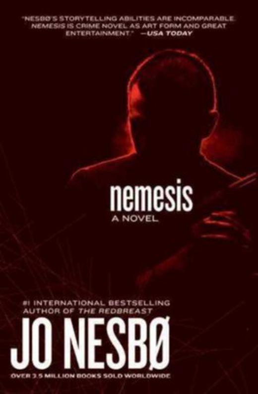 Nemesis 9780061655517 xxl