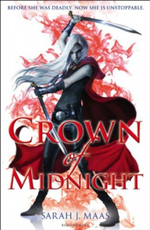 Crown of midnight  throne of glass  9781408834954 xxl