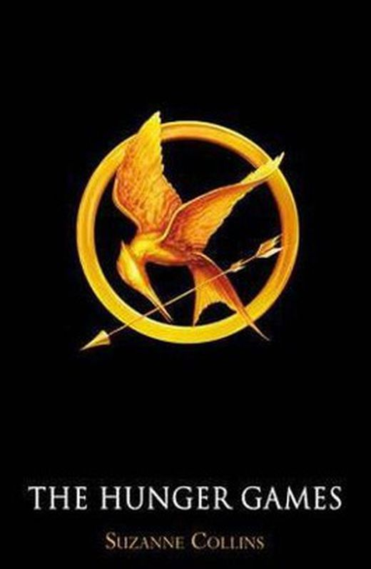 The hunger games 9781407132082 xxl