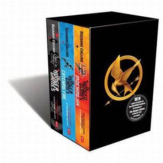 The hunger games trilogy  3 vols  9781407130293 xxl