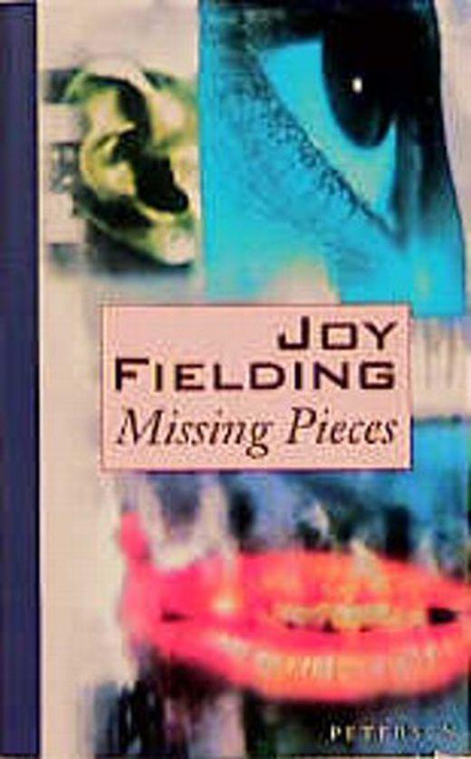 Missing pieces 9783883891248 xxl