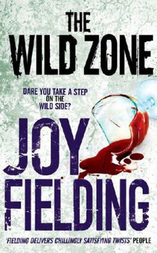 The wild zone 9781847393630 xxl