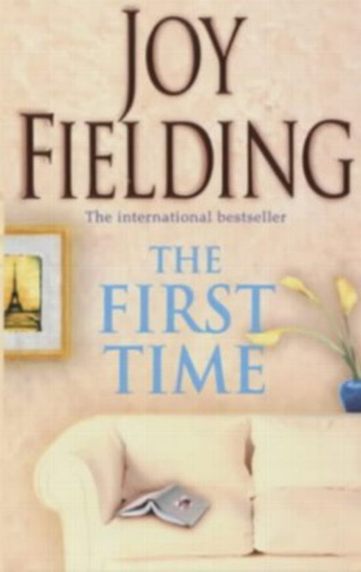 The first time 9780747266716 xxl