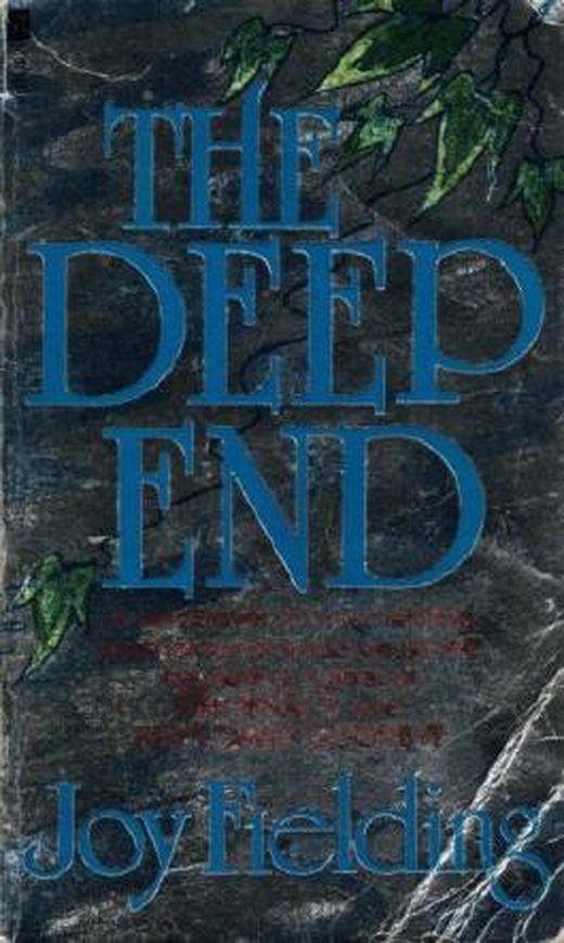 The deep end 9780708831243 xxl