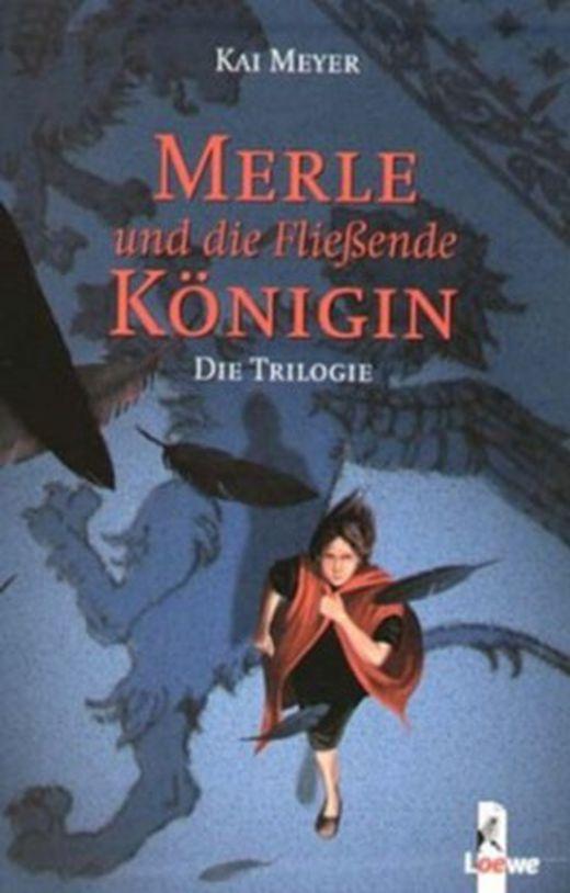 Die merle trilogie 9783785539286 xxl