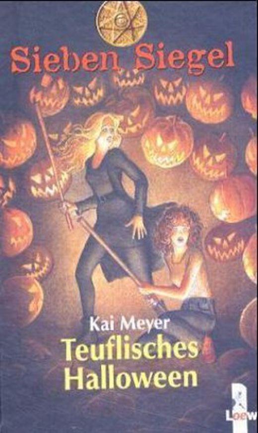 Teuflisches halloween 9783785536926 xxl
