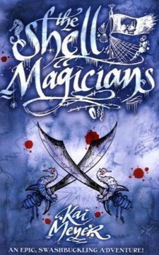 Shell magicians 2 9781405216364 xxl