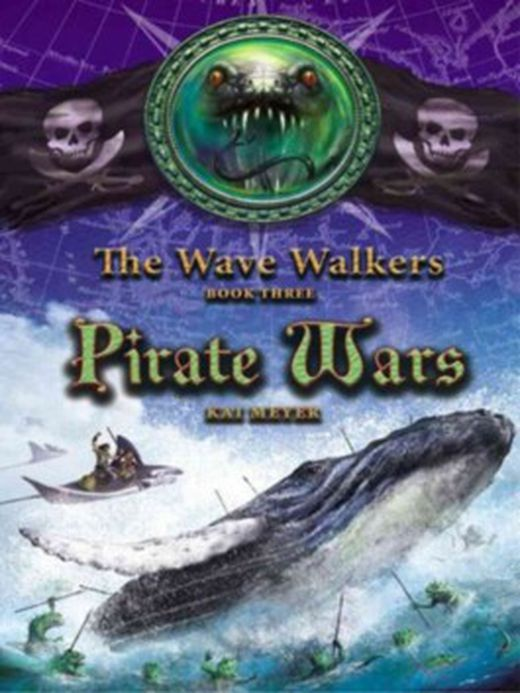 Pirate wars 9781416989776 xxl