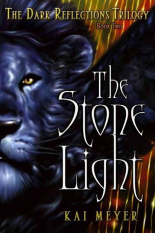 The stone light 9781439108789 xxl