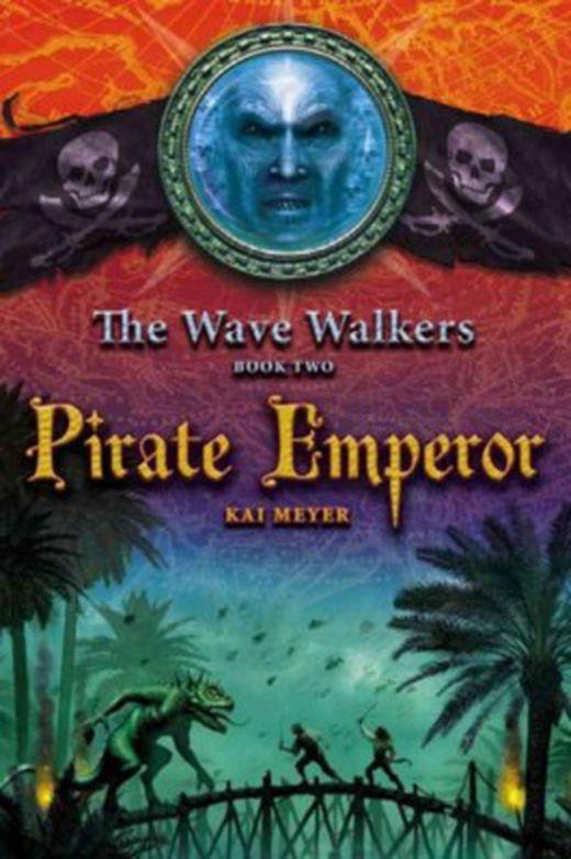 Pirate emperor 9781439103623 xxl