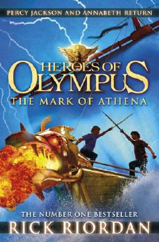The mark of athena  heroes of olympus book 3  9780141967561 xxl