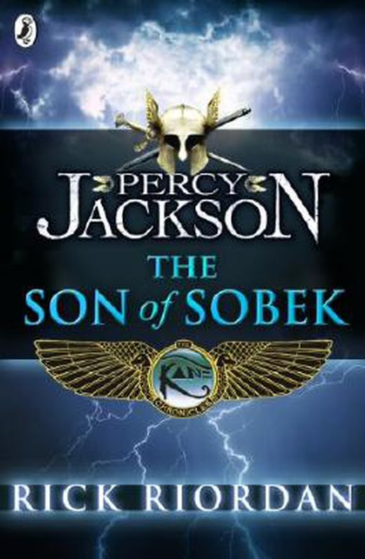 The son of sobek 9780141349992 xxl