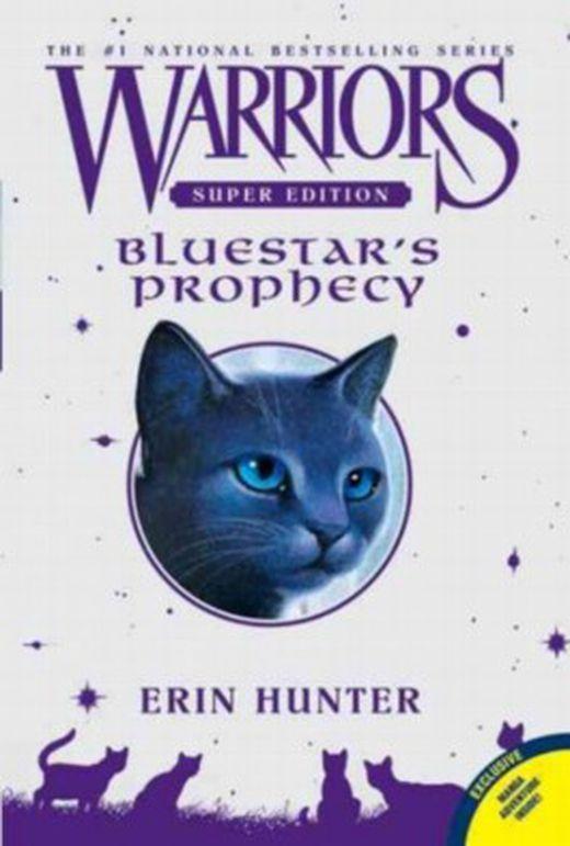 Bluestar s prophecy 9780061582509 xxl