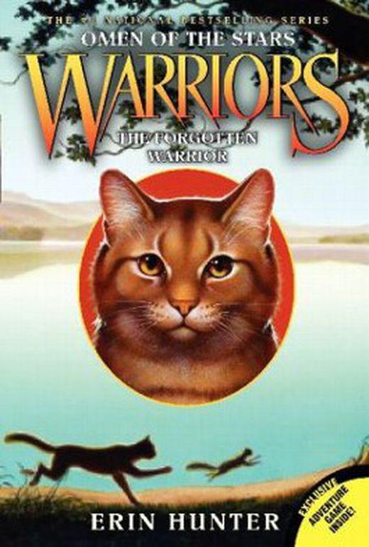 Warriors  omen of the stars   the forgotten warrior 9780061555268 xxl