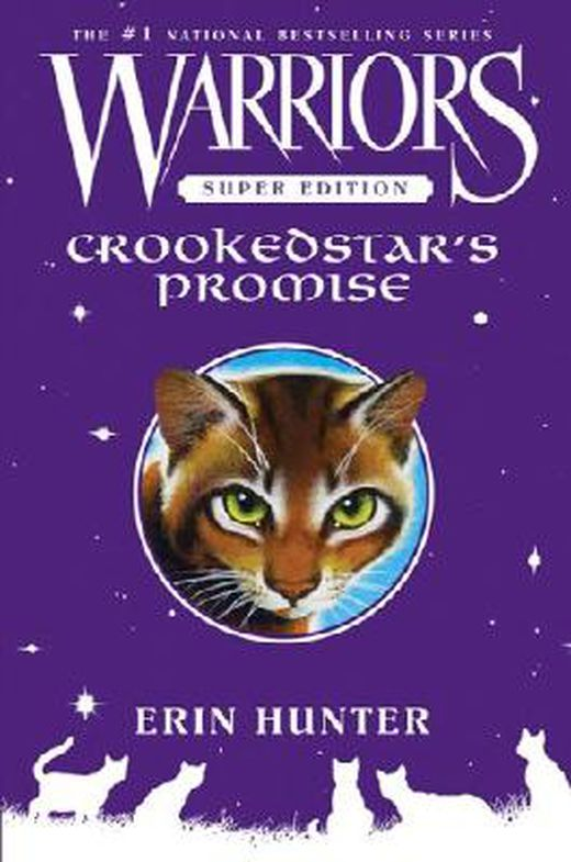 Warriors super edition  crookedstar s promise 9780062084620 xxl