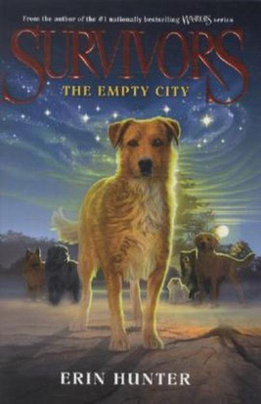 The empty city 9780062102560 xxl