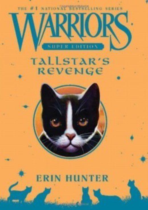 Tallstar s revenge  warriors super  by hunter  erin   2013   b00e31vsqc xxl