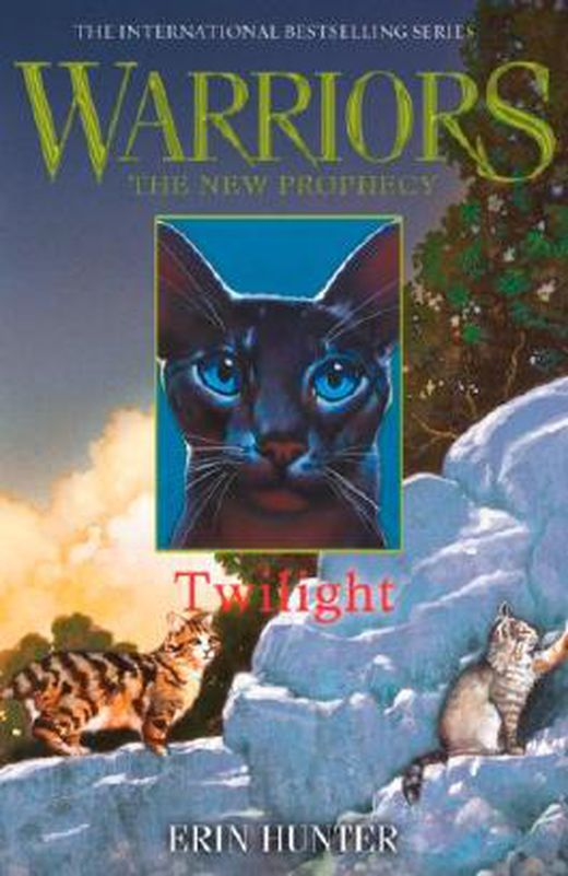 Twilight  warriors  the new prophecy  book 5  9780007550920 xxl