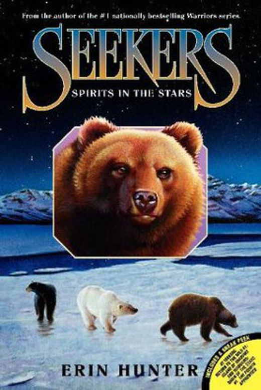 Spirits in the stars 9780060871420 xxl