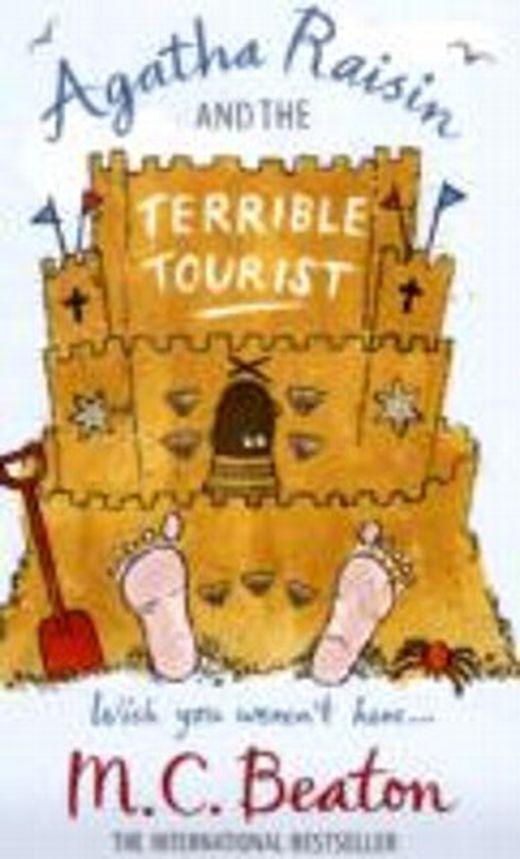 Agatha raisin and the terrible tourist 9781849011396 xxl