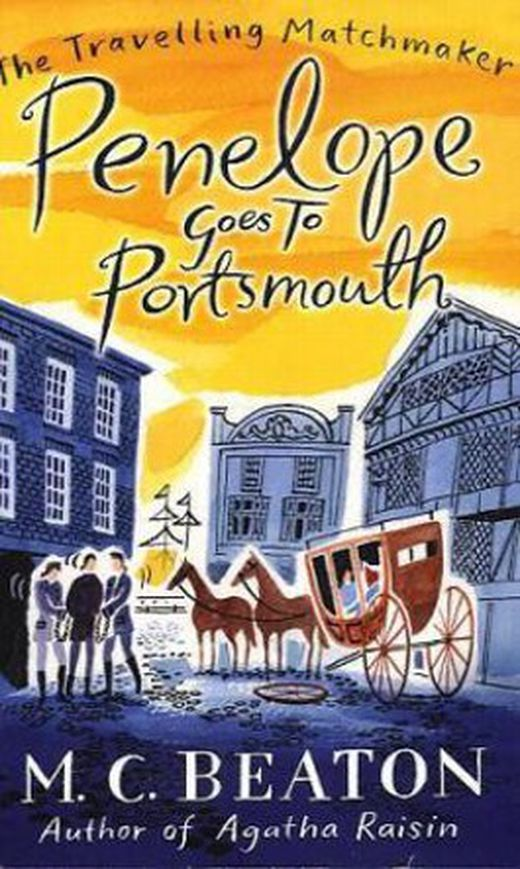 Penelope goes to portsmouth 9781849014816 xxl