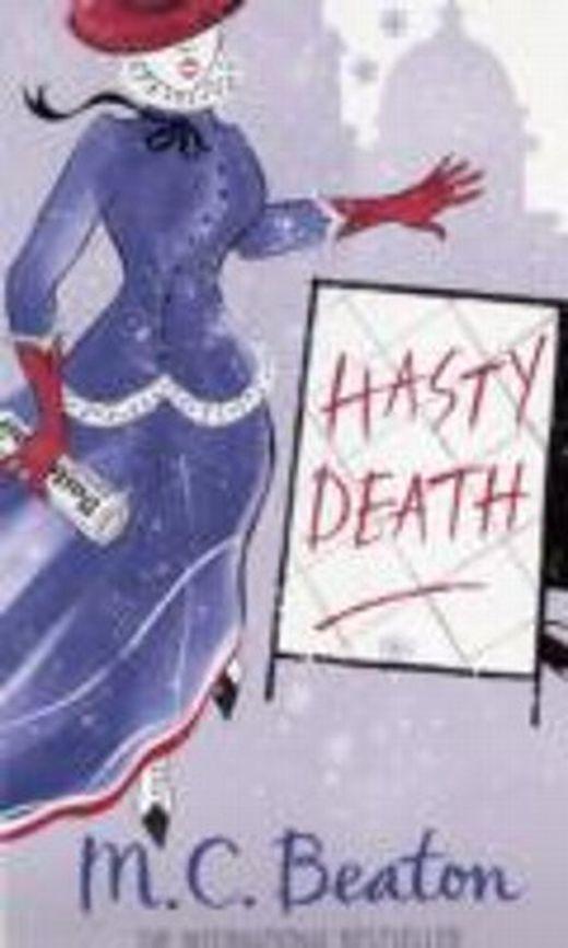 Hasty death 9781849012904 xxl