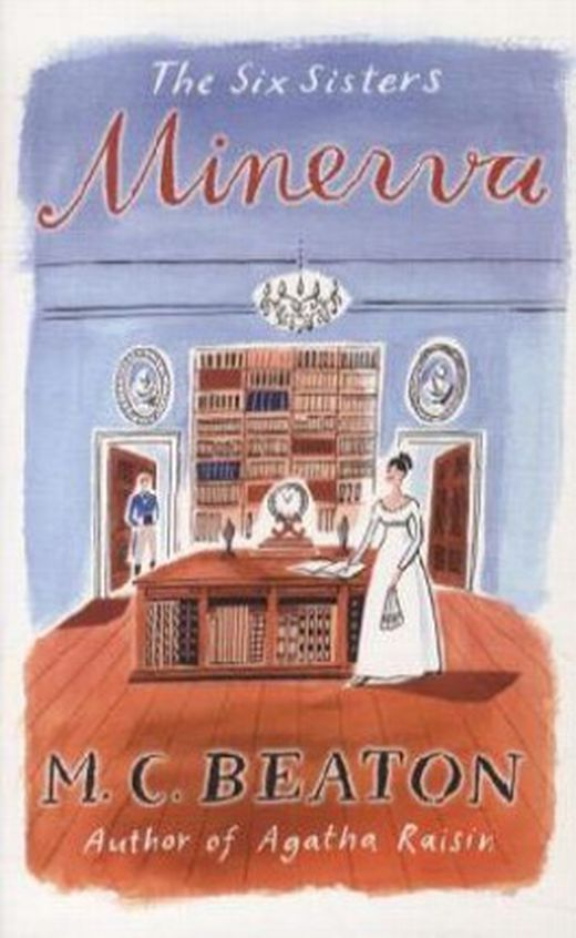 Minerva 9781849014854 xxl