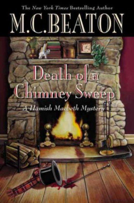 Death of a chimney sweep 9780446547390 xxl