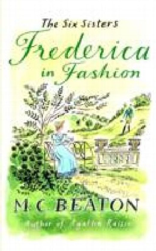 Frederica in fashion 9781849014908 xxl