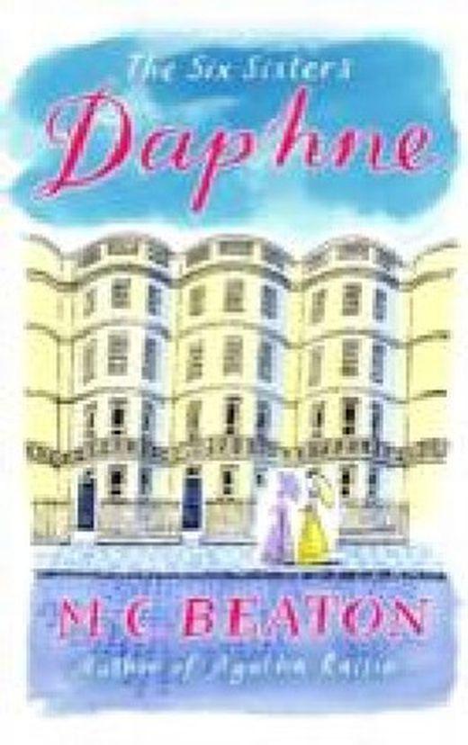 Daphne 9781849014885 xxl