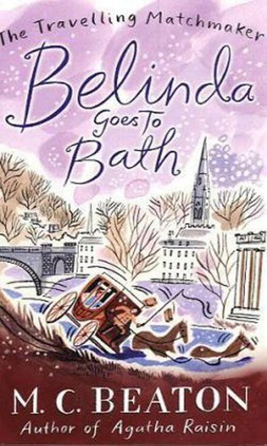 Belinda goes to bath 9781849014809 xxl