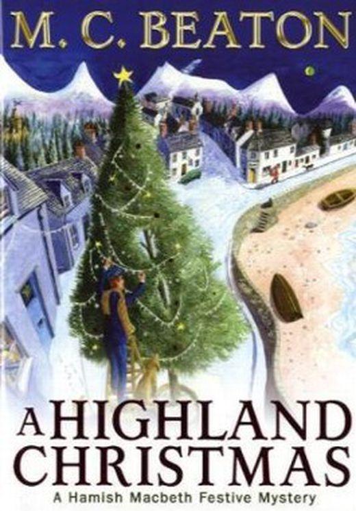 A highland christmas 9781845298906 xxl