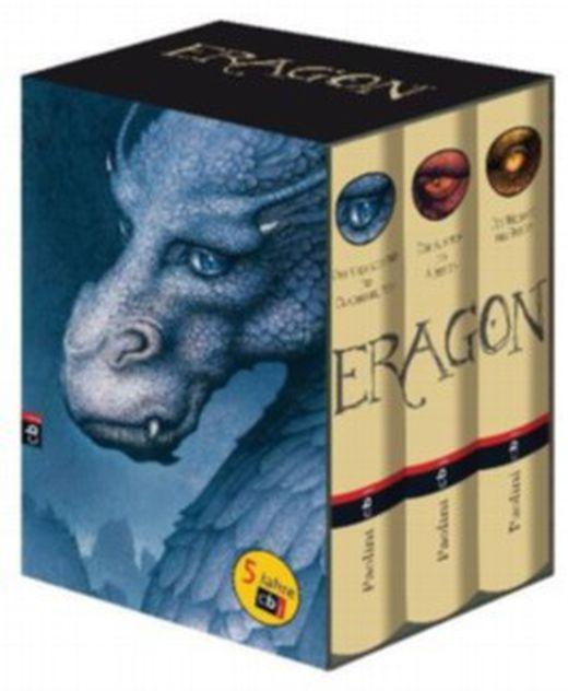 Eragon schuber band 1 3 9783570137826 xxl