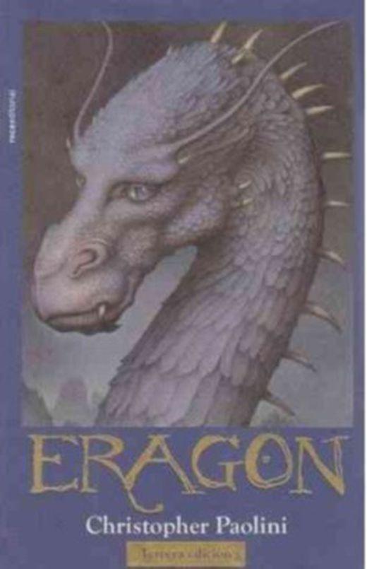 Eragon 9788496284326 xxl