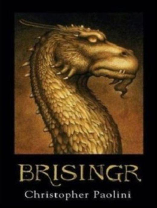 Brisingr  spanische ausgabe 9788492429370 xxl