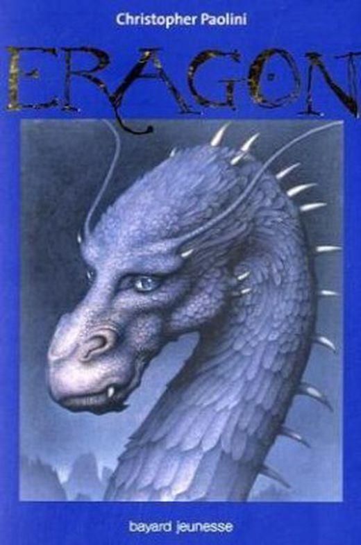 Eragon  franzoesische ausgabe 9782747033343 xxl
