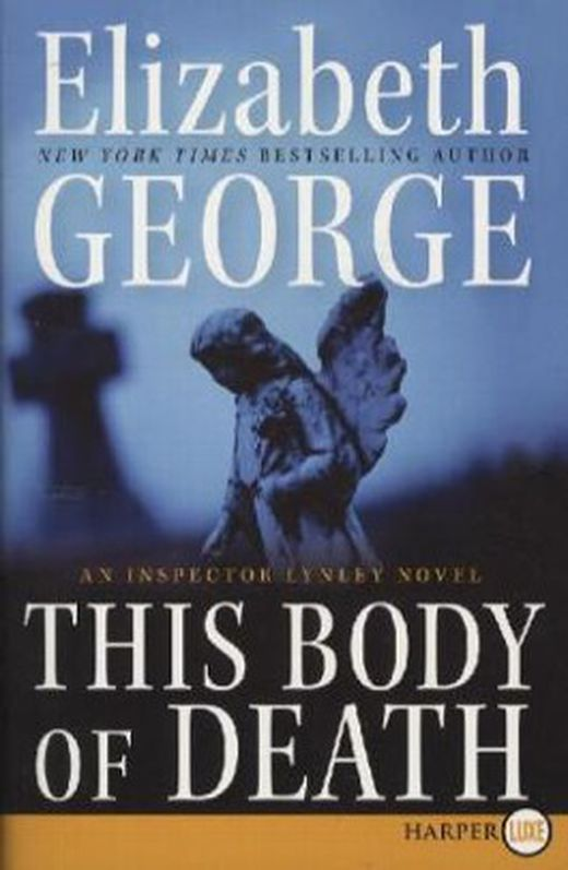 This body of death 9780061979545 xxl