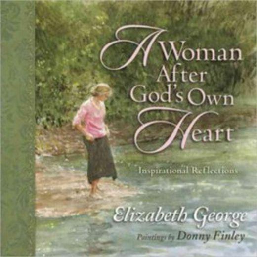 A woman after god s own heart 9780736925594 xxl